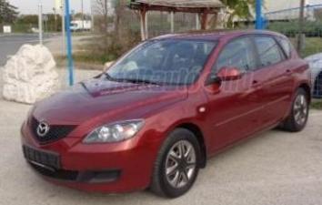 eladó Mazda-3-1.4-Sport használtautó