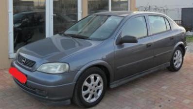 eladó Opel-Astra-g-1.4 használtautó
