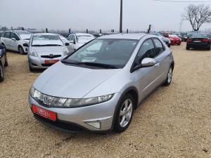eladó Honda-Civic-1.4iDSi-Sport használtautó