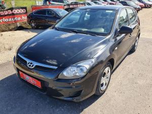 eladó Hyundai-i30-1.4- használtautó