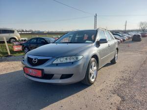 eladó Mazda-6-2.0-CDH-TE- használtautó