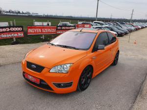 eladó Ford-Focus-ST-Sun használtautó