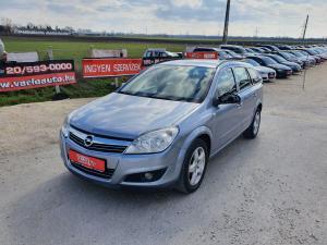 eladó Opel-Astra-H-Wagon használtautó