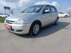 eladó Opel-Corsa-C-1.2-Edition használtautó