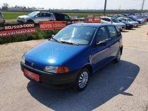 eladó Fiat-Punto használtautó