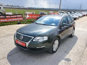 eladó Volkswagen-Passat-Variant-2.0-FSi-Highline-4motion használtautó