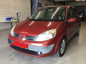 eladó Renault-Scenic használtautó