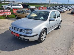 eladó Volkswagen-Golf-1.6-Trendline használtautó