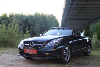 eladó Mercedes-E-250d-Bluetec használtautó
