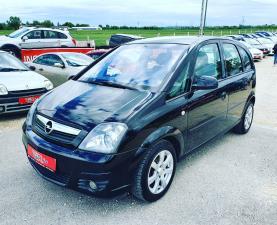 eladó Opel-Meriva-1.4- használtautó