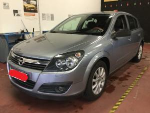eladó Opel-Astra-H- használtautó