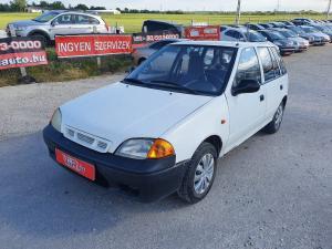 eladó Suzuki-Swift-1.0-GA használtautó