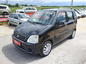 eladó Suzuki-Wagon-R+-1.3-Club-4-Season használtautó
