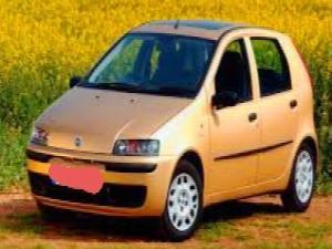 eladó Fiat-Punto-1.2-HLX használtautó