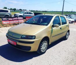 eladó Fiat-Punto-1.1 használtautó