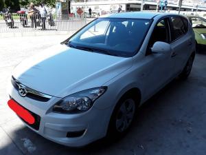 eladó Hyundai-i30 használtautó