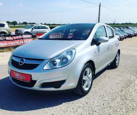 eladó Opel-Corsa-D-1.2-Cool használtautó