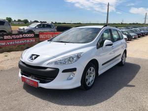eladó Peugeot-308-SW-1.6-HDI-Tendance használtautó