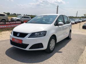 eladó Seat-Alhambra-2.0-CR-TDi-Ecomotive- használtautó