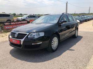 eladó Volkswagen-Passat-1.6-Comfortline használtautó