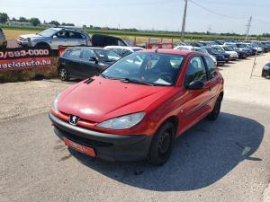 eladó Peugeot-206- használtautó