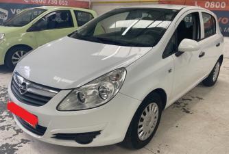 eladó Opel-Corsa használtautó