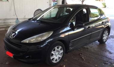 eladó Peugeot-207-1.4-Vti használtautó