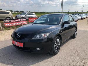 eladó Mazda-3-1.6-Sport használtautó