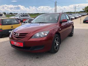 eladó Mazda-3-1.4-Te használtautó