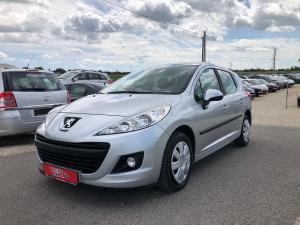 eladó Peugeot-207-SW-1.4-VTi-Active használtautó