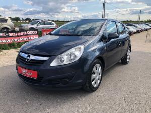eladó Opel-Corsa-D-1.2-Edition használtautó
