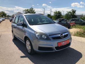 eladó Opel-Zafira-1.8-Edition használtautó