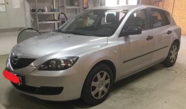 eladó Mazda-3-1.4-Sport-Comfort használtautó