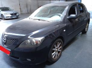 eladó Mazda-3-1.6-Elegance használtautó