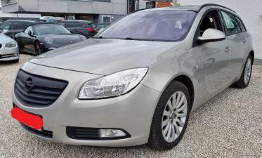 eladó Opel-Isignia-4x4-2.0-T-Sport-220-le használtautó