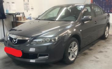 eladó Mazda-6-2.0-Exlusive- használtautó