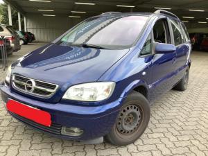 eladó Opel-Zafira-7-személyes-1.8-Elegance használtautó