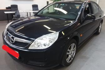 eladó Opel-Vectra-1.6-Comfort használtautó
