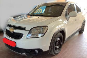 eladó Chevrolet-Orlando-2.0-LTZ-Plus használtautó