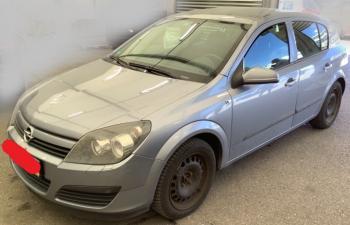 eladó Opel-Astra-H-1.6-Enjoy- használtautó