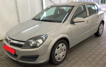 eladó Opel-Astra-H-1.6-Edition használtautó