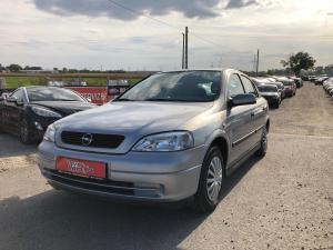 eladó Opel-Astra-G használtautó